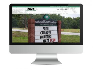 Nathanael Greene Academy