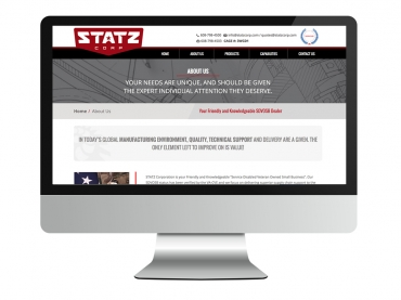STATZ Corp